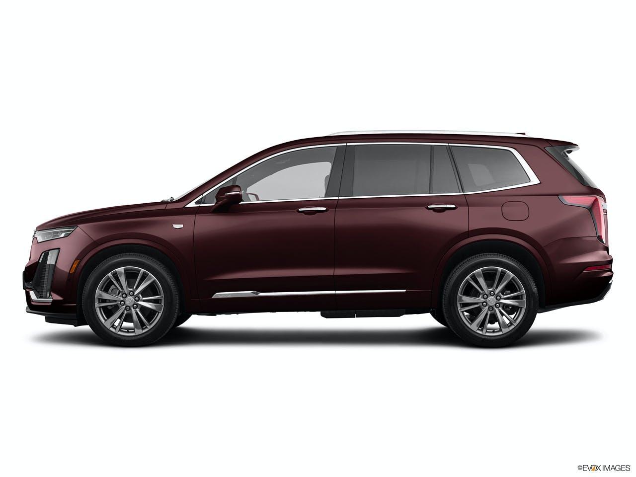 2020 Cadillac Xt6 Premium Luxury Cpl0014 Deliver My Ride